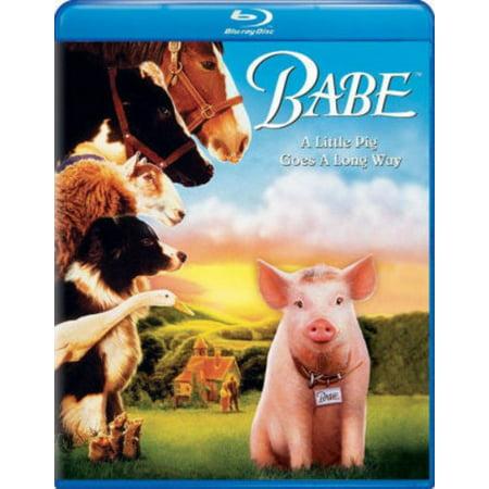 Babe (Blu-ray) - Army Babe