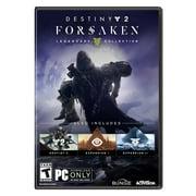 Destiny 2 Forsaken Legendary Collection, Activision, PC, 047875882805