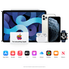 Apple $50 Gift Card - App Store, Apple Music, iTunes, iPhone, iPad, AirPods, accessories and more (Email Delivery)