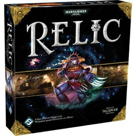 Fantasy Flight Games Relic