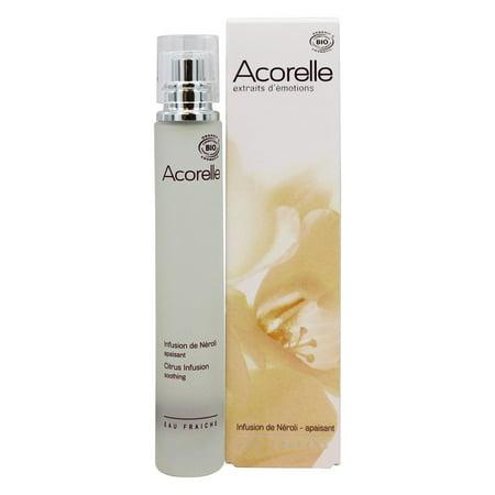 Image of Acorelle - Eau Fraiche Citrus Infusion - 1.01 oz.