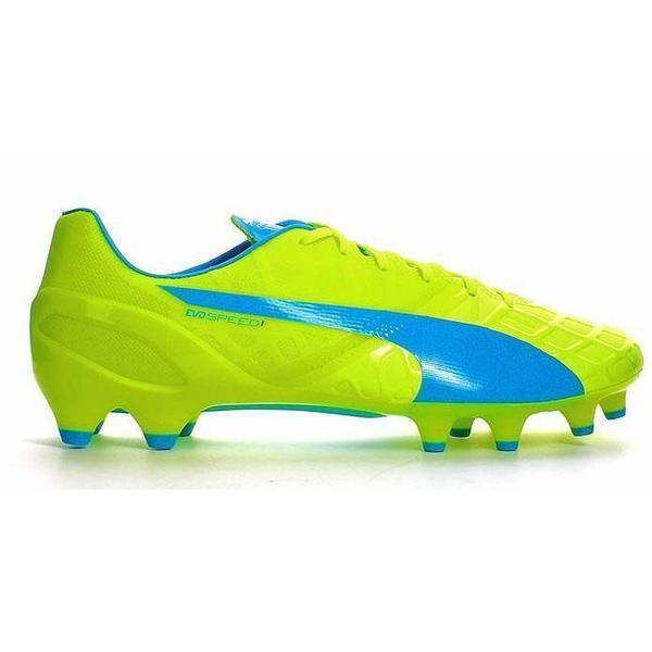 Puma Soccer Cleats Puma EvoPower 1.4 Men's Firm Ground Soccer Cleats - Walmart.com ...
