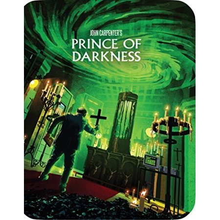 Prince Of Darkness  Blu Ray