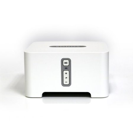Sonos Connect Wireless Hi-Fi Player - White