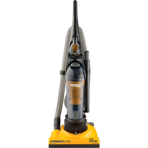 eureka powerline cyclonic bagless upright vacuum with turbo nozzle 4773az - Eureka Vacuum Filters