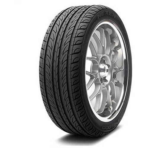 Nexen N5000 Tire P205/60R15