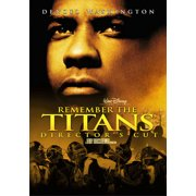 Remember The Titans (DVD) by Buena Vista Home Video