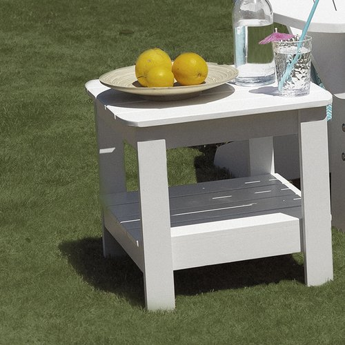 Majestic Home Goods Laguna Side Table