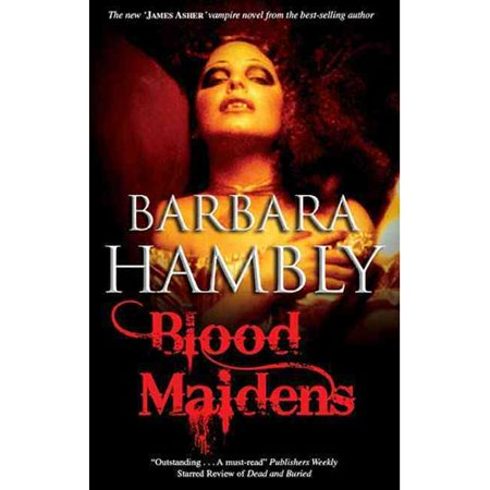 Blood Maidens by