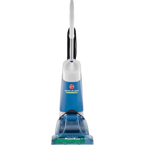 Hoover Quick and Light Carpet Washer, FH50030