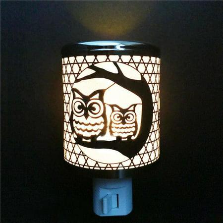 ACE NL 1094 Aluminum Crafted LED Night Light - Moose Ace Hardware Led Lights