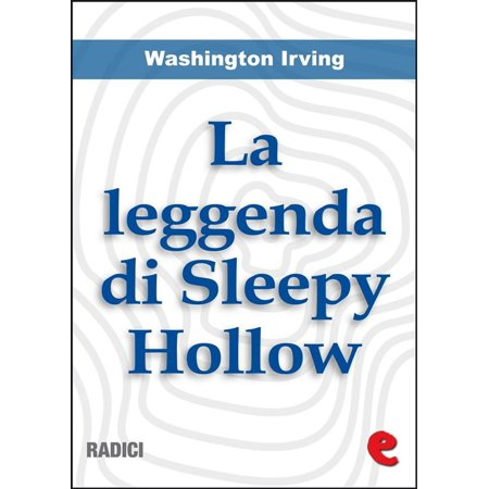 La Leggenda di Sleepy Hollow (The Legend of Sleepy Hollow) - eBook - Leggenda Di Halloween Jack