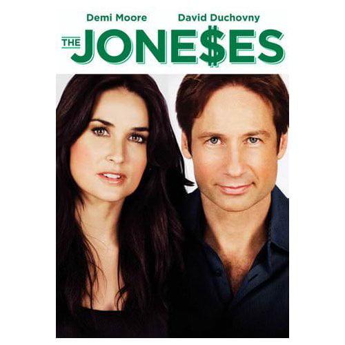 The Joneses (2010)