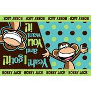 """Fun Rugs Bobby Jack Going Dotty 19"""" x 29"""" Rug"""