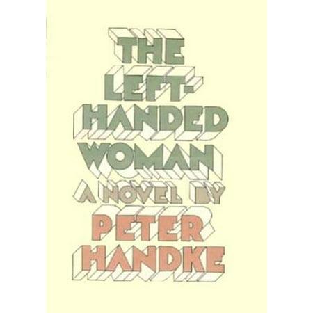 Left Handed Women - eBook