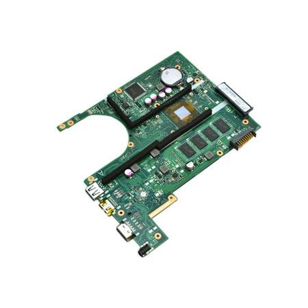 Asus X200MA X200MA-SCL0505F Celeron N2840 4GB Laptop Motherboard 60NB04U0-MB2V00 Laptop Motherboards Celeron Pcie Motherboard