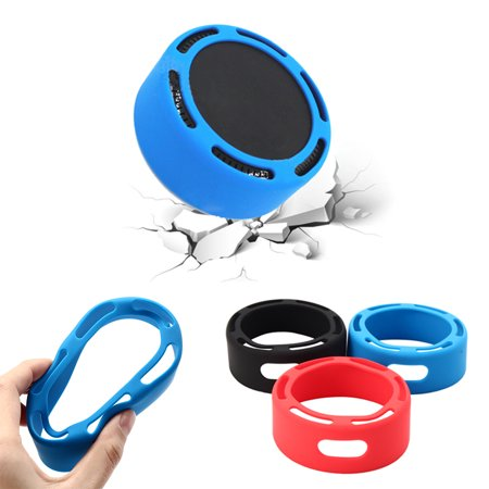 Protective Silicone Cover Case for Echo Dot 2nd Generation Alexa Voice