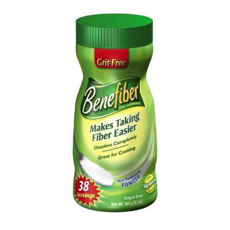 Best Benefiber product in years