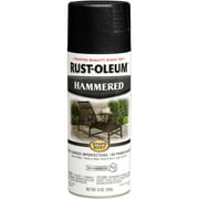 Rust-Oleum Hammered Spray Paint