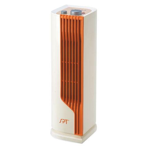 Sunpentown Electric Mini Tower Ceramic Heater, SH-1507 by Ceramic Heaters