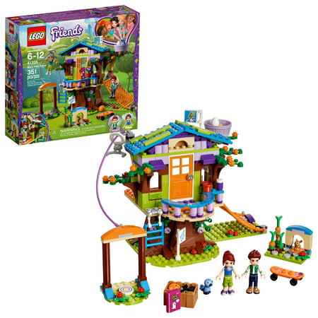 LEGO Friends Mia's Tree House 41335 ()