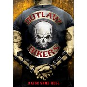 Outlaw Bikers (DVD) by KOCH VISION VIDEO
