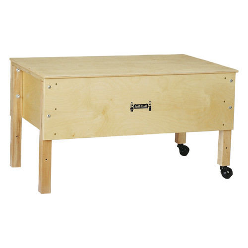 Jonti-Craft Space Saver Sand-n-Water Table