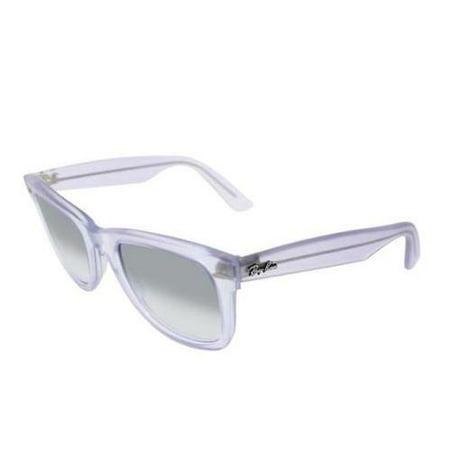 Ray Ban 50mm Ice Pop Wayfarer Sunglasses