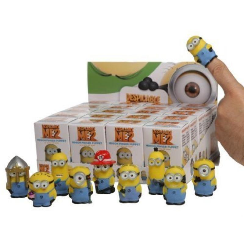 Huckleberry Toys Full Case of 20 Series 1 Despicable Me M...