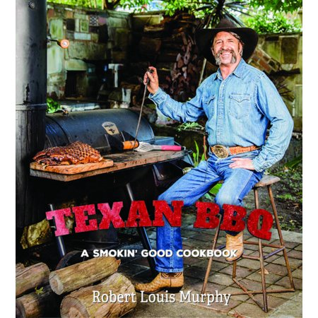 Texan BBQ : A Smokin