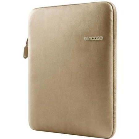 - Incase Neoprene Pro Carrying Case [sleeve] For Ipad, Ipad Air - Slate - Scratch Resistant - Neoprene (cl60436)