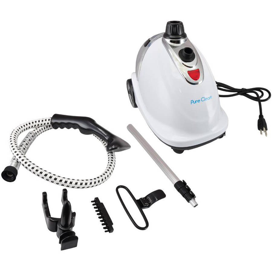 NutriChef PSTMH22 Pure Clean Clothing and Garment Steamer with Wrinkle Reducing Steam for Clothes, Garments, Fabrics and More