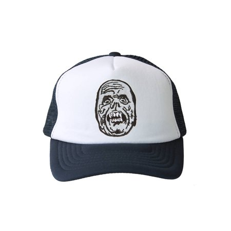 131954a4e3171 Trucker Mesh Vent Snapback Hat