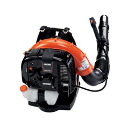 HO 234 MPH 765 CFM 63.3cc Gas 2-Stroke Cycle Backpack Leaf Blower with Tube Throttle