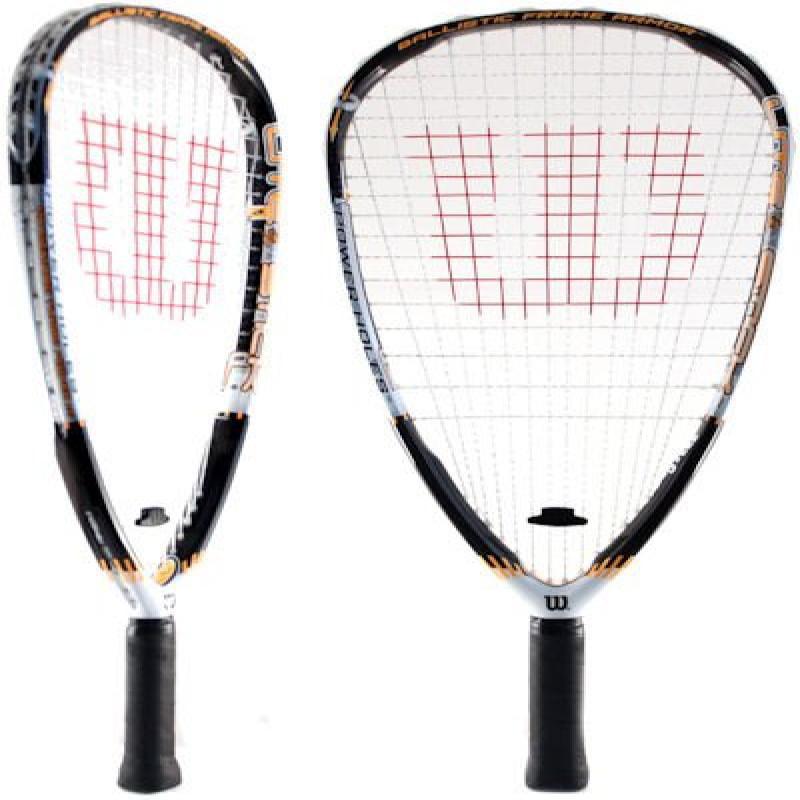 Wilson Lite Stick BLX 2014 Racquetball Racquet - SS