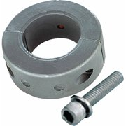 Martyr Limited Clearance Shaft Anode with Stainless Steel Allen Head