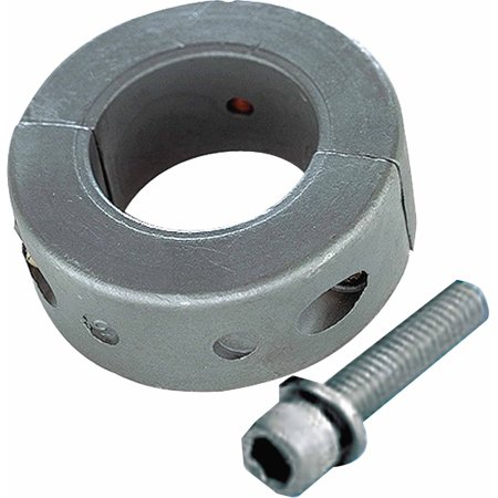 Martyr Limited Clearance Shaft Anode with Stainless Steel Allen Head (05 Pump Shaft Seal)