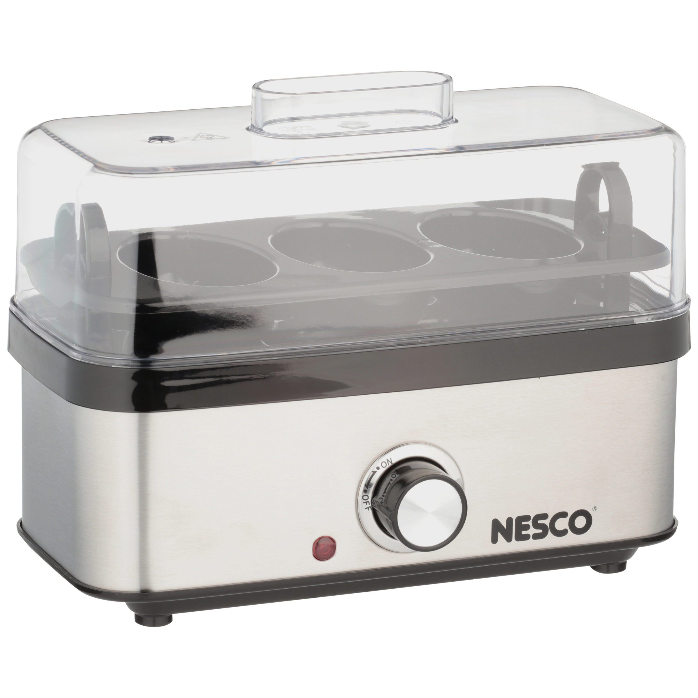 Nesco EC-10 Egg Cooker
