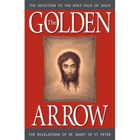 The Golden Arrow By Peter