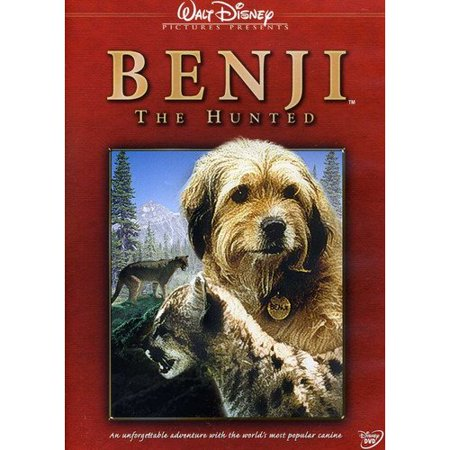 Benji: The Hunted (Full Frame)