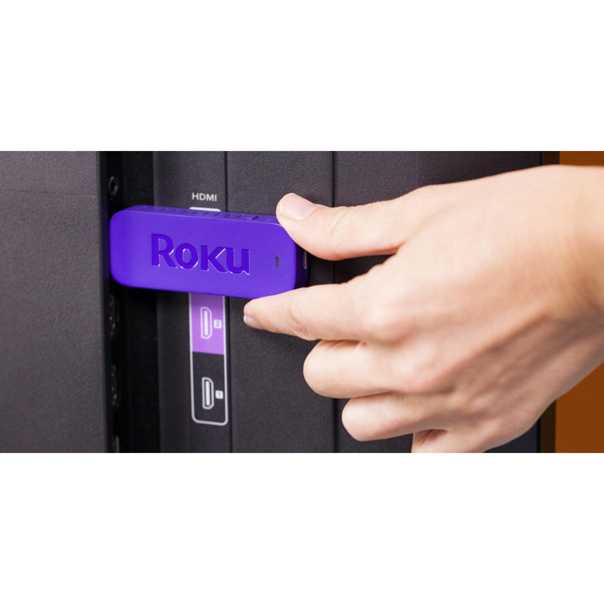 Roku 3500 Streaming Stick (HDMI) (Certified Refurbished)
