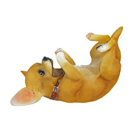 Tiny Tippler Chihuahua Dog Wine Bottle Holder