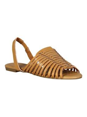 9eedce555d04bf Yellow Womens Shoes - Walmart.com