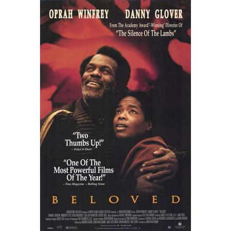 Beloved Poster Movie Mini Promo
