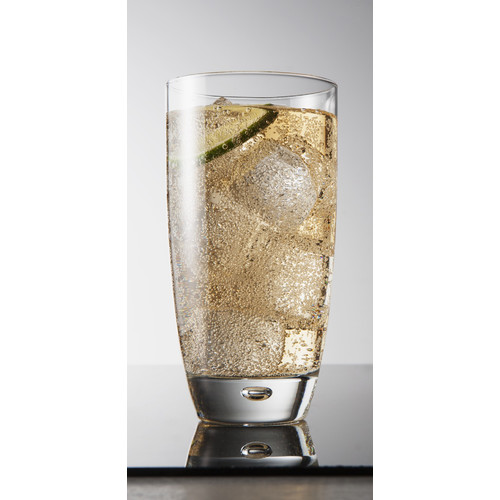 Flato Home Products Ambiance 16 oz. Highball Glass (Set of 4)