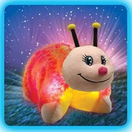 Glow Pets Sea Snail