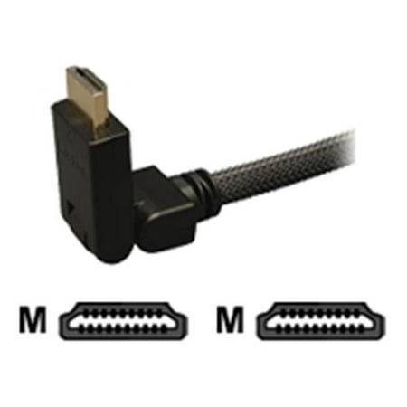 Hdmi Right Angle Swivel 10' - image 1 of 1
