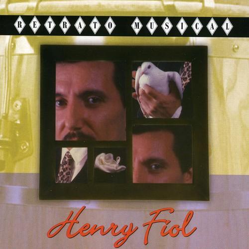 Henry Fiol - Retrato Musical [CD]