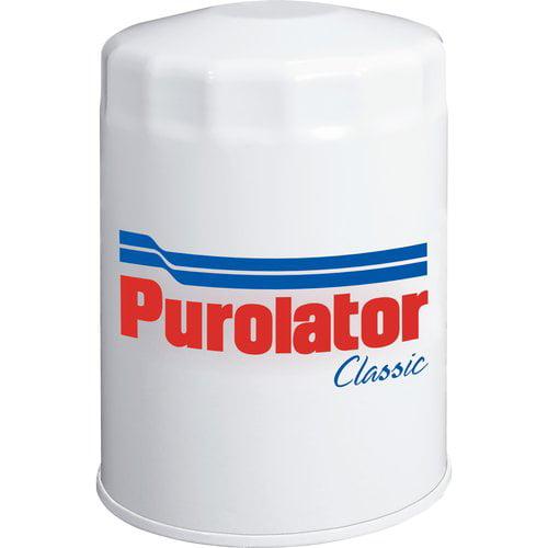 Purolator Classic Oil Filter, L14459