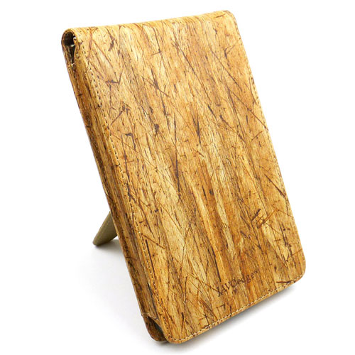 """JAVOedge Lumberjack Flip Case with Stand for Amazon Kindle Fire 7"""""""